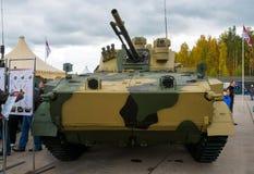 Infanterie het Vechten Voertuig bmp-3M Dragun Royalty-vrije Stock Afbeelding