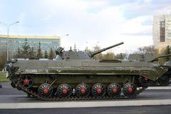 Infanteriekampffahrzeug Redaktionelles Bild Stockbilder