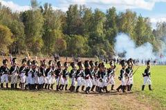 Infantry Stock Photos