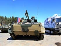 Infantry combat vehicle Stock Photography