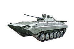 Infantry fighting vehicle Royalty Free Stock Photography
