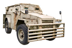 Infantry vehicle Stock Image