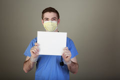 Infection Control Stock Images