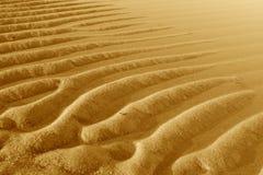 Inferior-marea Imagen de archivo
