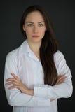 infermiera Immagine Stock
