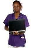 Infermiera medica fotografie stock libere da diritti