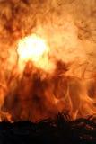 Inferno Immagini Stock Libere da Diritti