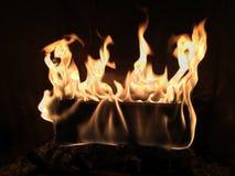 inferno Fotos de Stock Royalty Free