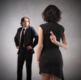 Infidelity Stock Photo