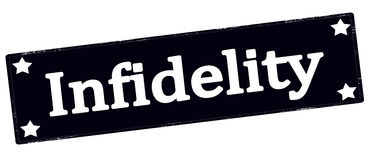 Infidelity Royalty Free Stock Photo