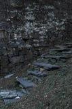 Infierno del cielo de las escaleras Imagen de archivo