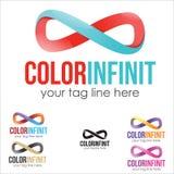 Infinit Logo Stock Image