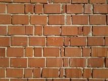 Infinitamente parete Fotografia Stock