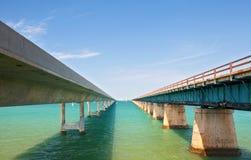 Infinite Bridges Concept Stock Photos