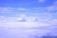 Infinite Kingdom. Heaven Stock Image