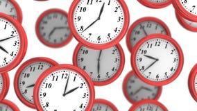 Infinite Time stock video