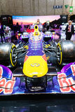Infiniti Red Bull Racing RB11, Motor Show Geneva 2015. Royalty Free Stock Photography