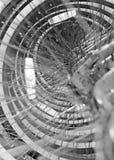 Infinito del rayo Imagenes de archivo