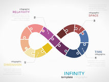 Infinity Royalty Free Stock Photography