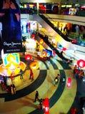 Infinity Mall Mumbai. Infinity Mall tour Royalty Free Stock Photography
