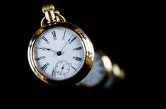 Infinity and the Progression of Time. Infinity and the Relentless Progression of Time Royalty Free Stock Images