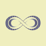 Infinity Symbol Royalty Free Stock Images