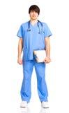 infirmière Images libres de droits