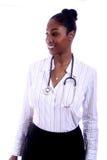 - Infirmière - docteur médical Photos stock
