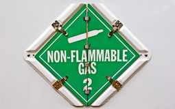 Inflammable Images stock