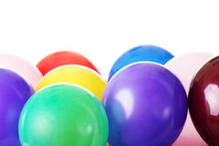 Inflatable balloon Royalty Free Stock Photography
