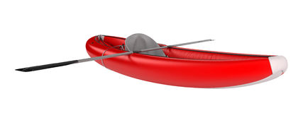 Inflatable Boat Royalty Free Stock Image