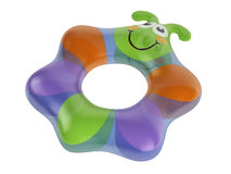 Inflatable toy Stock Images