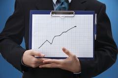 Inflatie stock foto