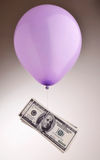 Inflation Photo stock