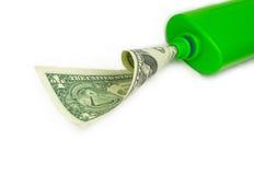 inflation photo libre de droits