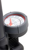 Inflation Pressure Gauge. Royalty Free Stock Images