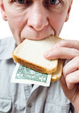 Inflation Stock Image