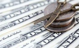 Inflationskonzept Lizenzfreies Stockfoto