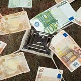 Inflazione Immagine Stock Libera da Diritti