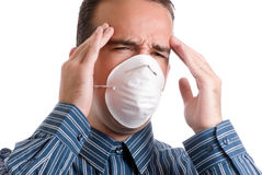 Influenza Royalty Free Stock Image