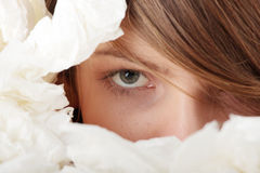 Influenza Royalty Free Stock Images
