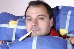 Influenza Immagini Stock