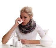 Influenza Stock Photos