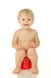 Infância feliz Imagem de Stock