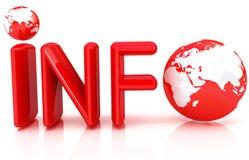 Info Stock Photography