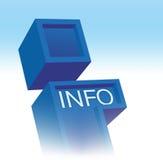 info Stock Fotografie