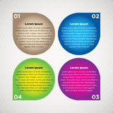 Info graphic Stock Images