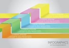 Info graphics Stock Photos