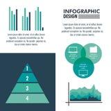 Infographic技术设计 库存例证