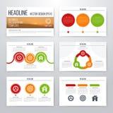 infographic σύνολο στοιχείων Στοκ εικόνα με δικαίωμα ελεύθερης χρήσης